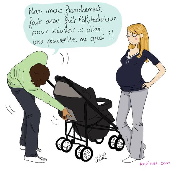 Semaine de grossesse - Tout pratique