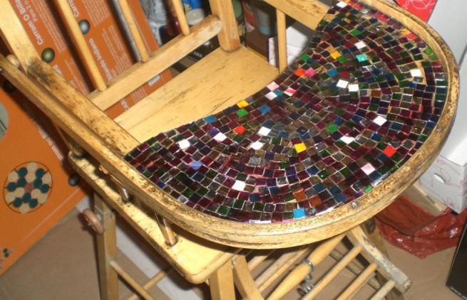 atelier mozaique enfants du danube