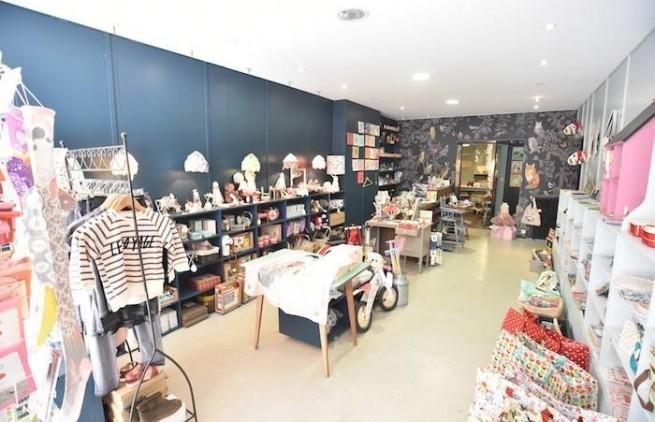 Tom lulu limoges boutique pour enfants - Decoration conseil limoges ...