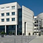 Maternité du Centre Hospitalier Calais