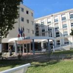 CENTRE HOSPITALIER DES VALS D'ARDÈCHE