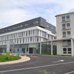 Maternité du Centre Hospitalier Laon