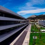 Maternité du Centre Hospitalier Intercommunal de Toulon