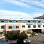 Maternité de la Clinique Saint Pierre