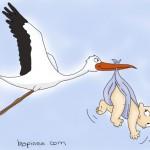 Comment on fait les bébés