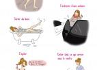 enceinte - céline charlès