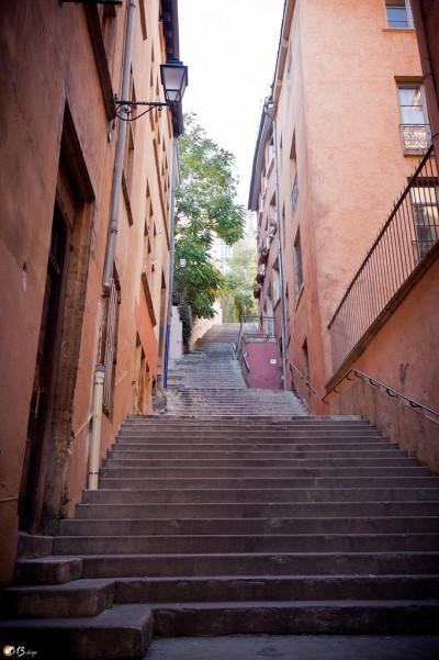 escaliers-fourviere