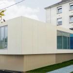Maternité de la Clinique Du Saint Cœur - Vendôme