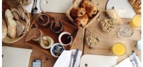 petit déjeuner pain et compagnie