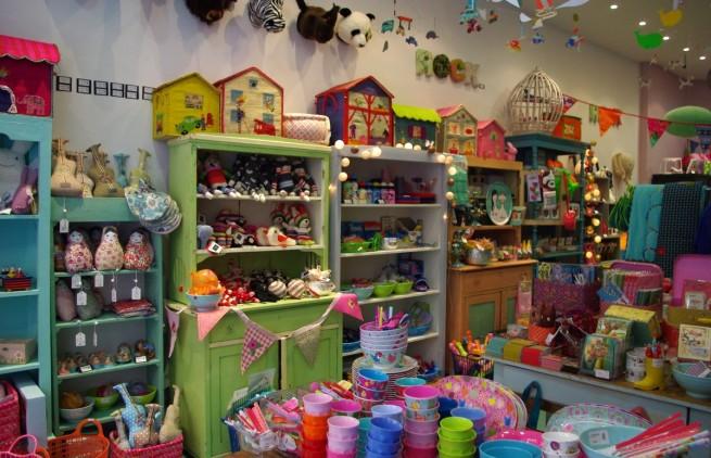 Le petit souk lyon boutique enfants avis - Magasin decoration lyon ...
