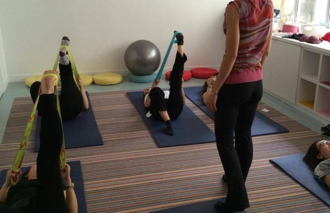 atelier pilates mombini