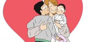 retrouver ses enfants - céline charlès
