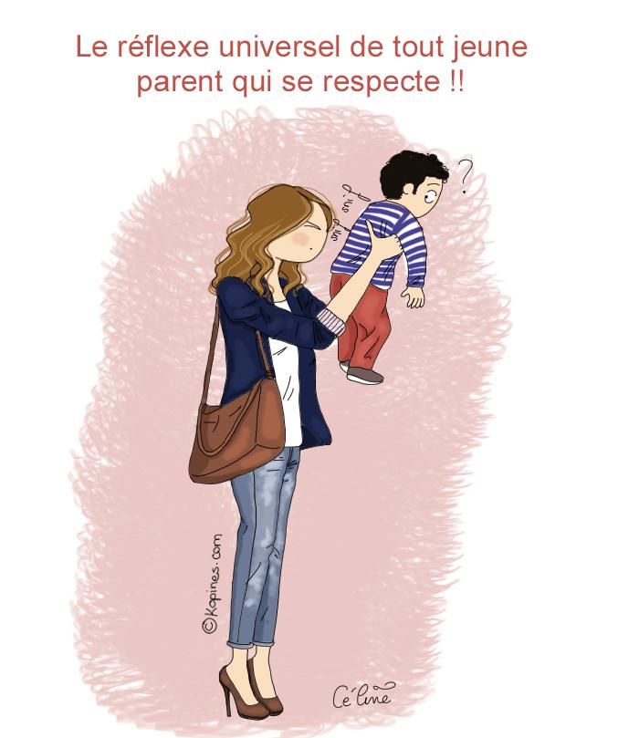 Illustration de Céline Charlès