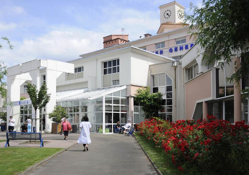 maternit 233 du centre hospitalier de mont de marsan kopines