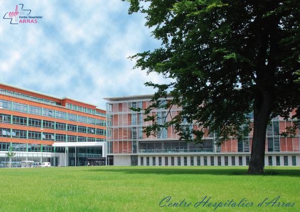 Maternit du centre hospitalier d 39 arras kopines - Centre hospitalier de salon de provence ...