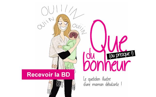 Les BD's