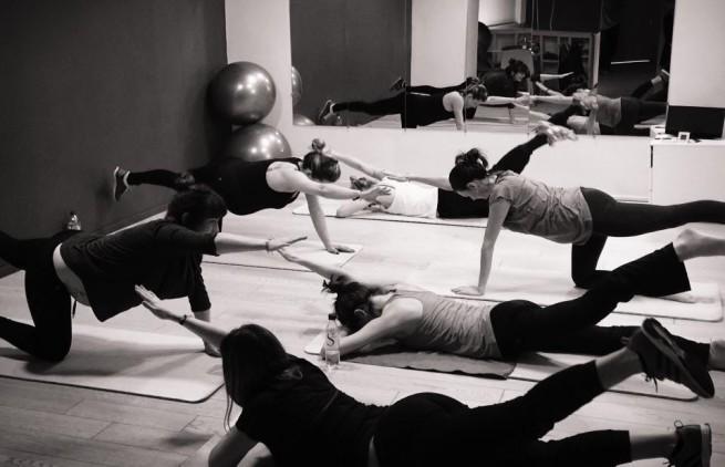 yoga ouimums