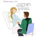 l'accouchement
