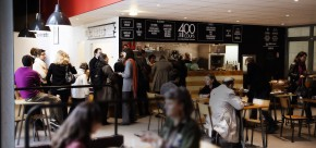 restaurant 400 coups paris