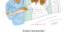 Illustration Céline Charlès