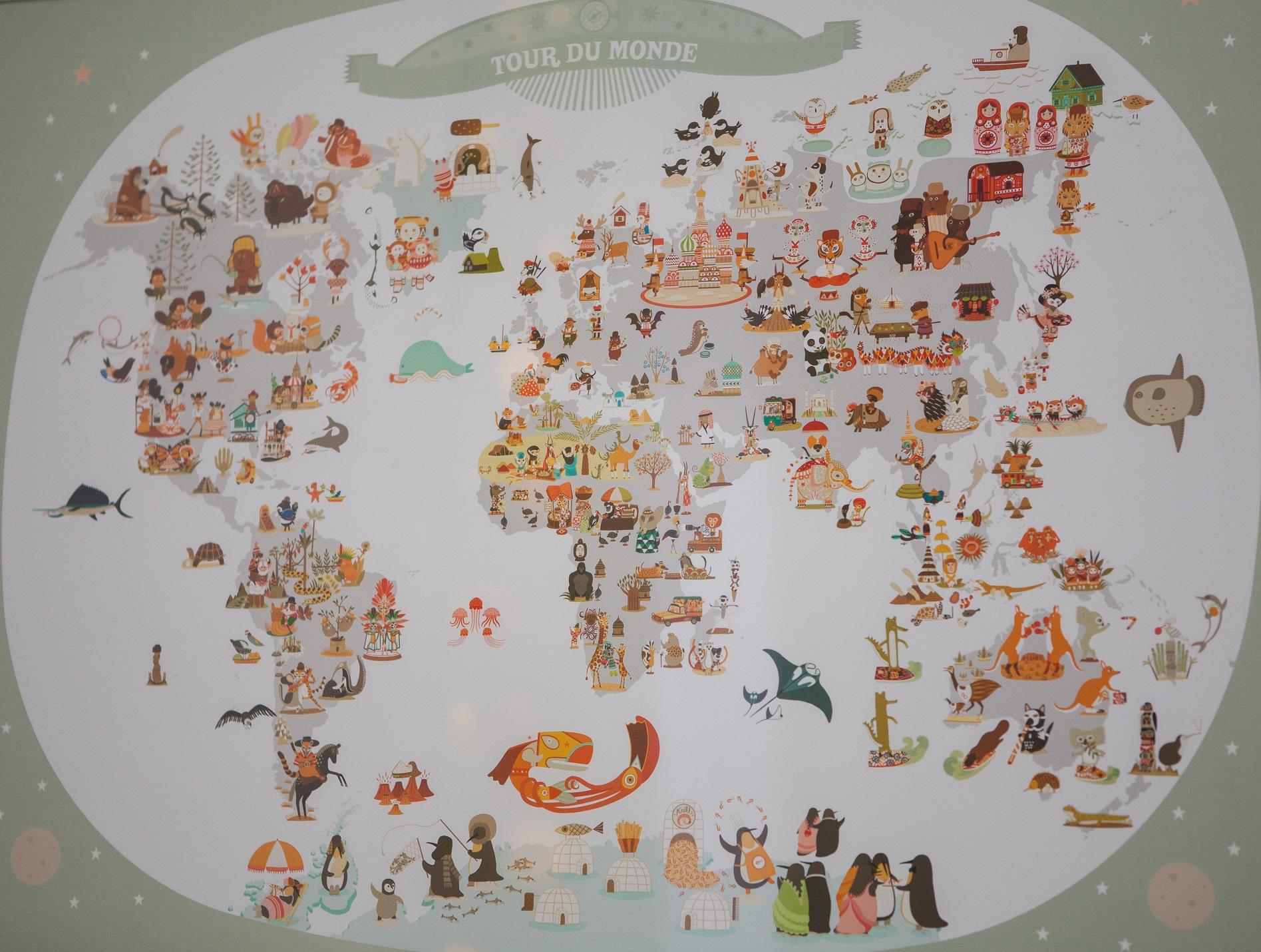 Affiche de la boutique L'Affiche Moderne