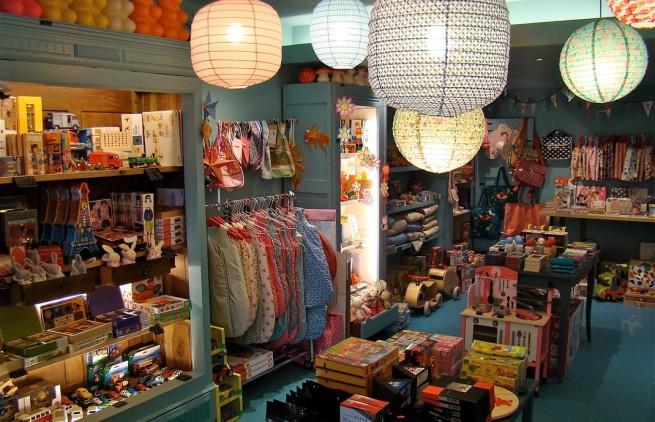 boutique cligne musette près de clermont