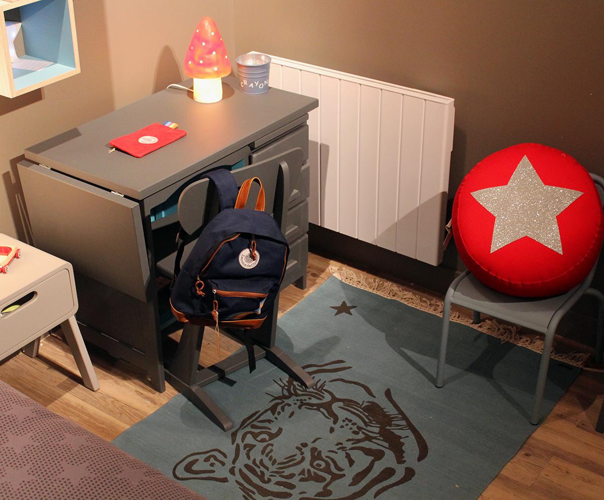 La chambre garçon de lucas kopines