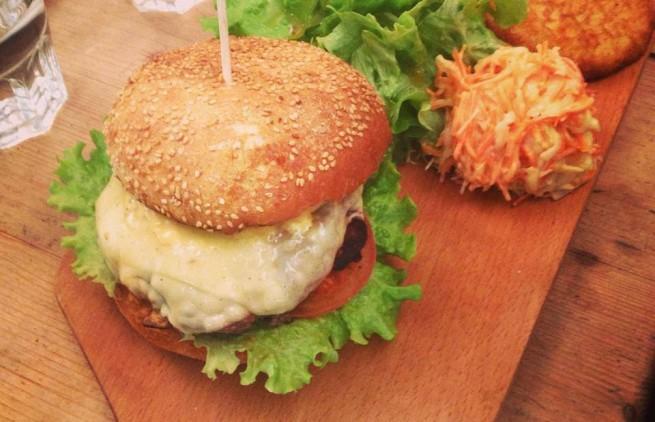 burger pain et compagnie reims