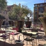 Cafe des épices à Marseille