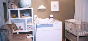 chambre de bébé martin