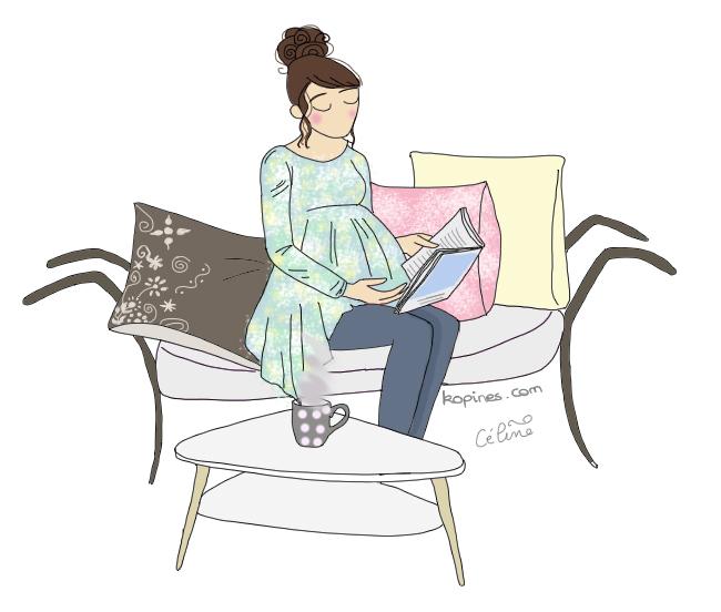 Duree du conge maternite