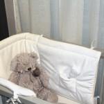 La chambre de bébé Martin - Kopines