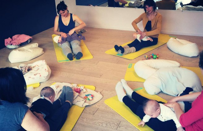 massage bebe ouimums