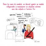 illustration celine charles - kopines