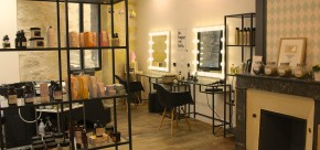 salon de coiffure Little Fabrik