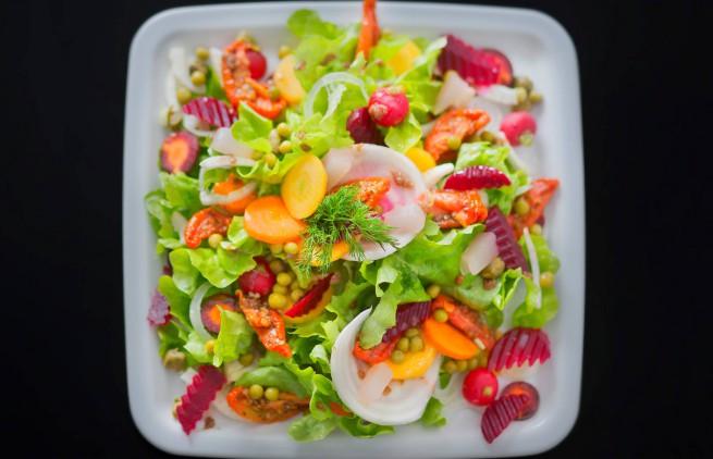 salade madame bla