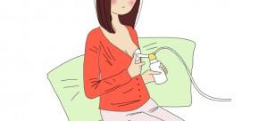 Comment tirer son lait