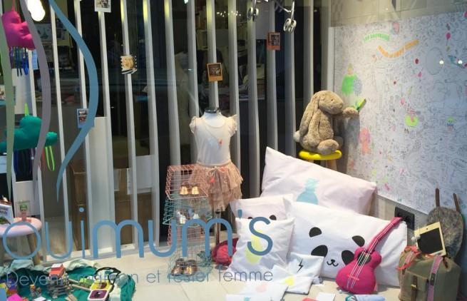 vitrine boutique ouimums marseille